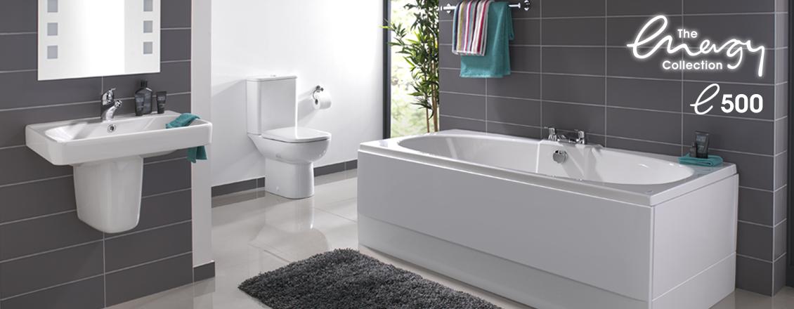 E500 Twyford Bathrooms