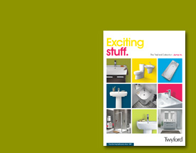 Twyford Collections brochure 2014