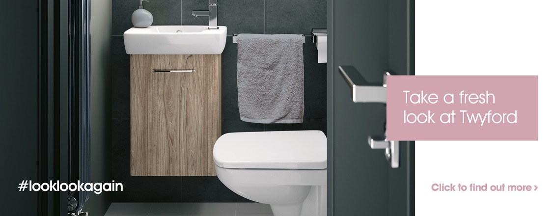 Bathrooms Uk Ideas Designs From Leading Manufacturer Twyford Bathrooms