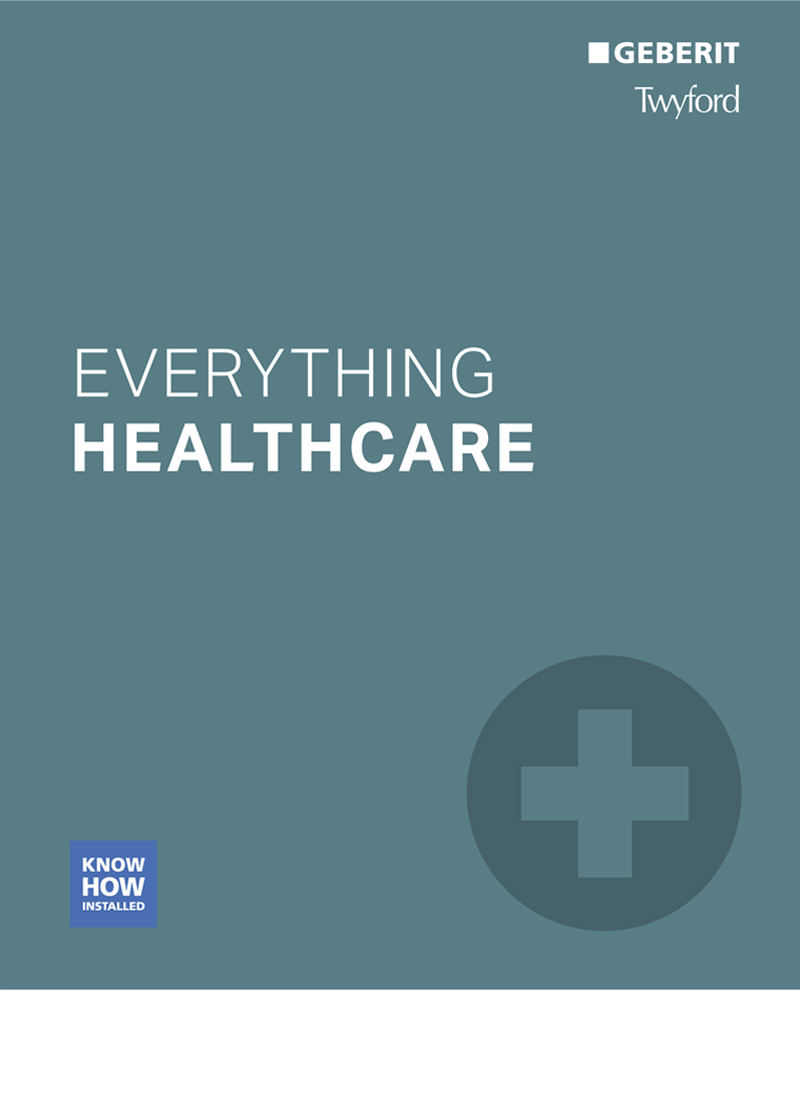 Everything Healthcare Front Cover