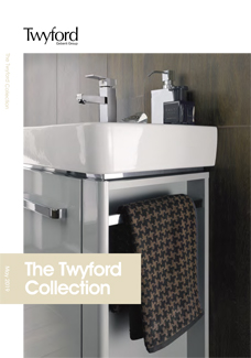 Twyford Collection Brochure
