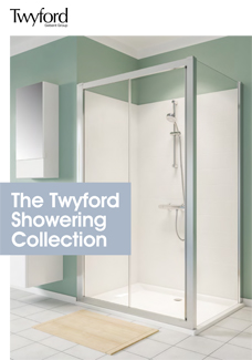 Twyford Showering Collection Brochure 2019