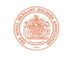 The Royal Warrant Holders Association