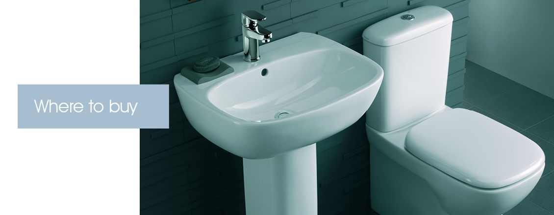 Uk Stockists Twyford Bathrooms