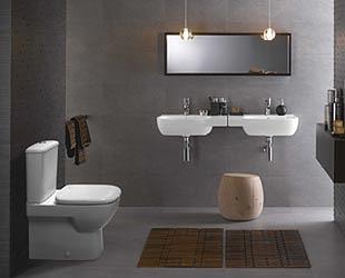 Bathroom designs and inspirations for Bathroom planner ireland