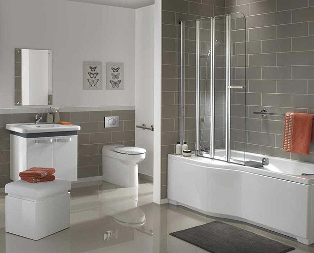 Bathroom Suites Modern Or Traditional Bathroom Twyford Bathrooms