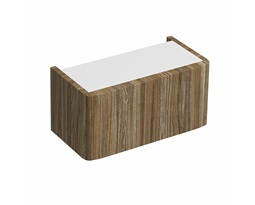 E100-Plinth-For-450mm-Cabinet-Grey-Ash-Wood