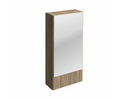 E100-Mirror-Cabinet-for-500-Washbasin-418x-850-Grey-Ash-Wood
