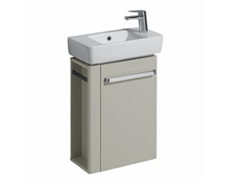 E200-Vanity-Unit-For-Handrinse-Basin-500x250-LH-Towel-Rail-Grey