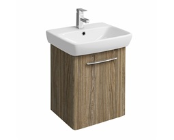 E100-Vanity-Unit-for-Washbasin-550x440mm-Grey-Ash-Wood