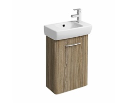 E100-Vanity-Unit-for-Washbasin-450x250-mm-Grey-Ash-Wood