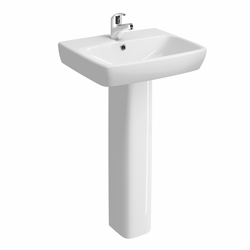 E100-Square-Washbasin-600x460-1-Tap