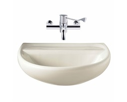 Sola Medical Washbasin 600x460 0 Tap