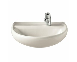 Sola Medical Washbasin 600x460 1 Tap RH, HTM64-LB G L