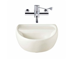 Sola Medical Washbasin 400x345 0 Tap