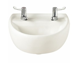 Sola Medical Washbasin 400x345 2 Tap