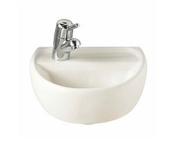 Sola Medical Washbasin 400x345 1 Tap LH