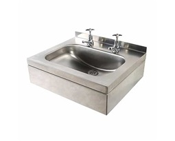 Wall-hung-basin-500-Including-Apron-2-Tap-Hole