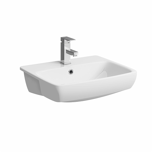 E100-Square-Semi-Recessed-Basin-550x440-1-Tap