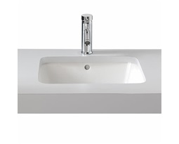 Moda 560x440 Under Countertop Vanity Basin, No Tap