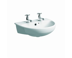 E100-Round-Semi-Recessed-Basin-550x440-2-Tap