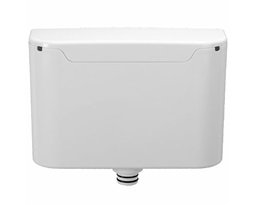 Flushwise Concealed Cistern,Dual Flush, SSIO,with DAIV,4/2.6L