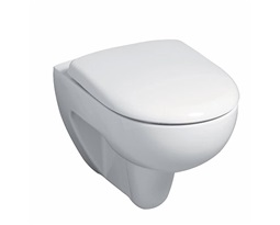 Galerie Wall Hung Toilet Pan