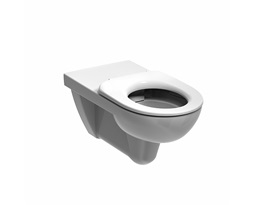 E100-Round-Wall-Hung-ToiletHO-700mm-Projection-Rimfree-Flushwise