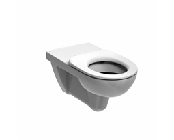 E100-Round-Wall-Hung-Toilet-Pan-HO-700mm-Projection-Flushwise