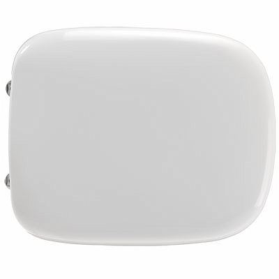 Moda Toilet Seat and Cover, Soft Closing Mechanism
