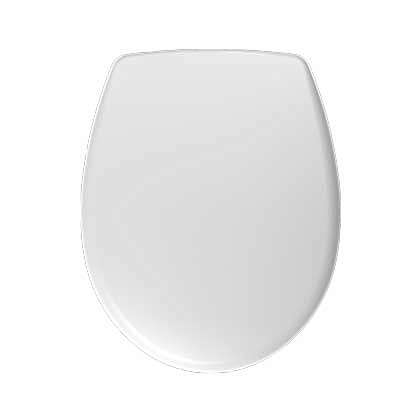 Galerie Toilet Seat & Cover SS Top Fix Hinge
