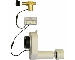 Flush Control For Galerie Plan Electronic Flush Urinal