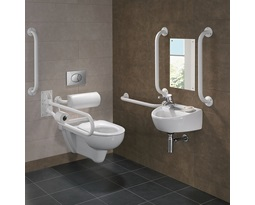 Doc-M-Rimless-Wall-Hung-Pack-Left-Hand-White-Grab-Rails-Seat
