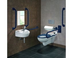 Doc-M-Rimless-Wall-Hung-Pack-Right-Hand-Blue-Grab-Rails-Seat