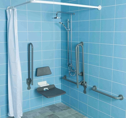 12889PK7020GY Doc M  Exposed Shower Packjpg