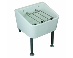 Cleaner-Sink-465-x-400-including-grating
