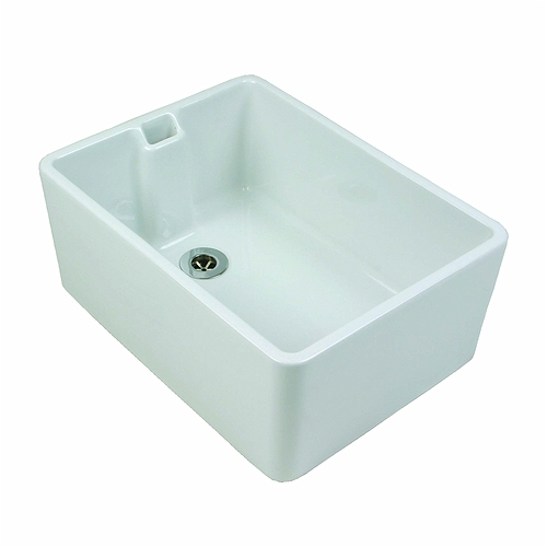 bathroom belfast sink belfast sink 610x455x255 plain professional products 10220