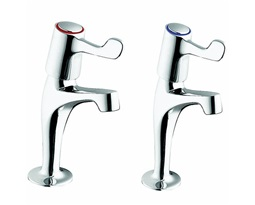 Sola-12-High-Neck-Lever-Taps-pair