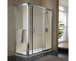 Hydr8 Sliding Door 1600mm LH or RH