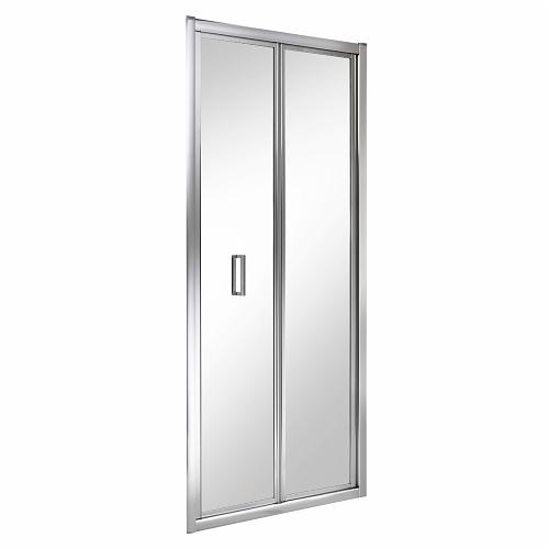 Es200 Bifold Door 800mm Lh Or Rh Shower Enclosures And