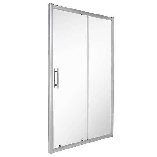Es400 sliding door 1400 lh or rh shower enclosures and for 1400 sliding shower door