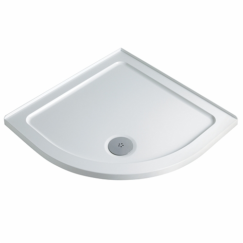 Tray 800x800 Quadrant Upstand