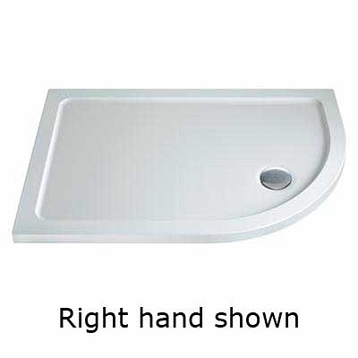 Quadrant-and-Round-Shower-Trays