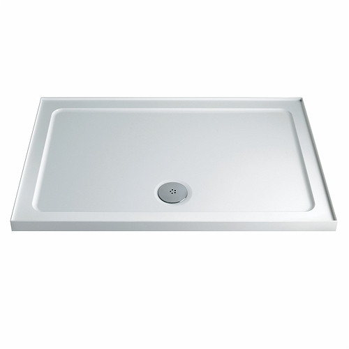 Tray 900x760 Rectangle Upstand