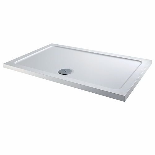 Tray 1000x760 Rectangle Flat Top