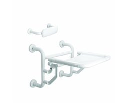 Avalon-Folding-Shower-Seat-DocM-Compliant-White