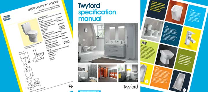 Twyford 2015 Specification Manual