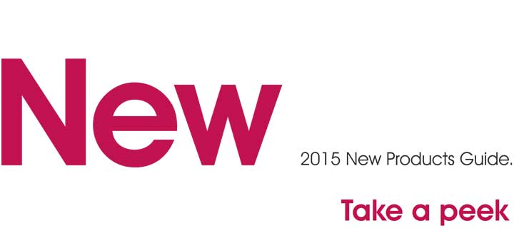 Twyford New Products Guide 2015 brochure